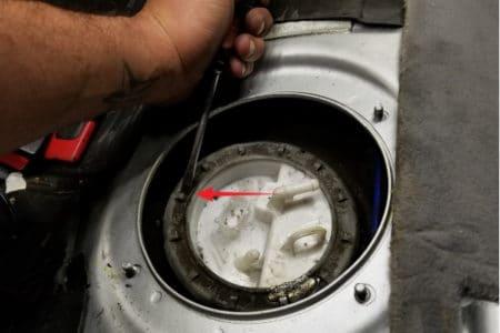 BMW E46 Fuel Pump Replacement-(NEWBIE FRIENDLY)