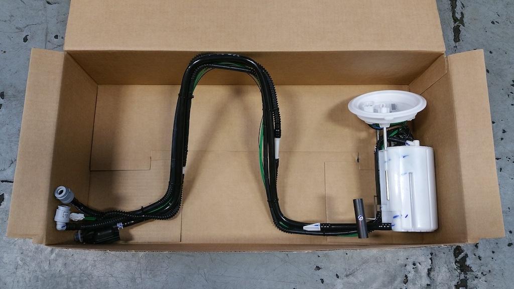 BMW E60 Fuel Pump Failure Solved | Step By Step
