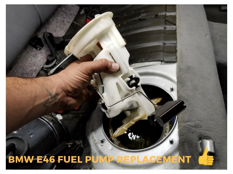 bmw-e46-fuel-pump-replacement